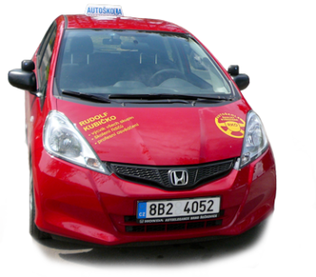 Honda-front-view