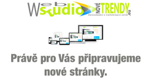 Připravujeme nové webové stránky - Autoškola Kubičko